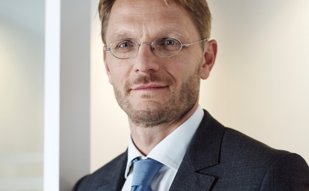 Wolfgang Fickus, Mitglied des Comgest-Investment-Komitees