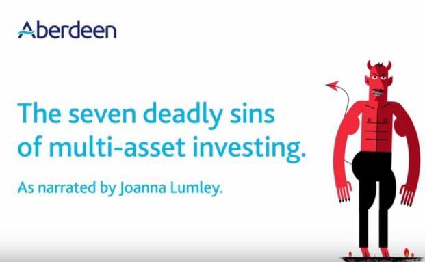 Aberdeen Asset Management: Die sieben Todsünden des Multi-Asset-Investments