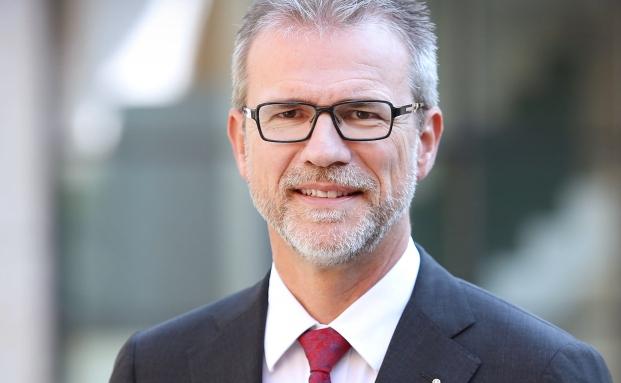 Leitet das operative Geschäft der Liechtensteinische Landesbank: Kurt Mäder