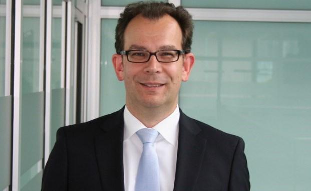 Kehrt zurück: Andreas Hilka wird wieder Vorstandsmitglied bei den Hoechst-Pensionskassen