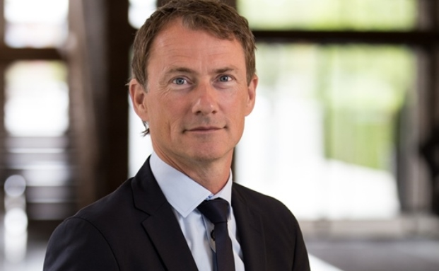 Claus Henrik Johansen, Aktien-Analyst bei Danske Invest