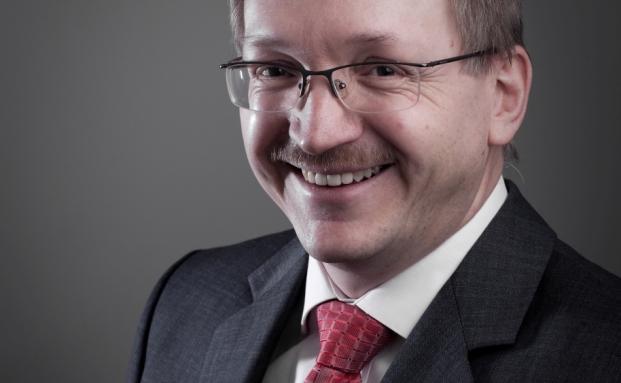 Klaus Dahmann ist Niederlassungsleiter und Country Head Germany bei Legg Mason.