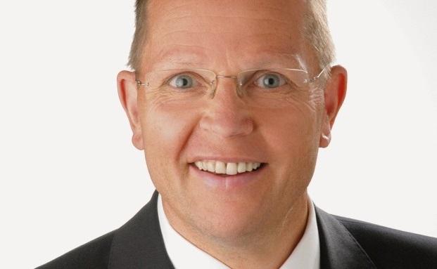Ulrich Welzel, geschäftsführender Gesellschafter der Beratungsgesellschaft Brain Active aus Taufkirchen bei München