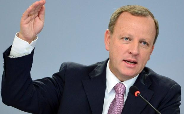 Soll für Warburg Pincus lohnenswerte Investments in Europa identifizieren: Stefan Krause