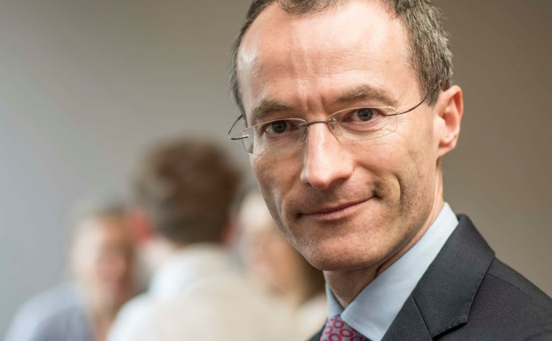 Ist bei Jupiter Asset Management Strategiechef: James Clunie
