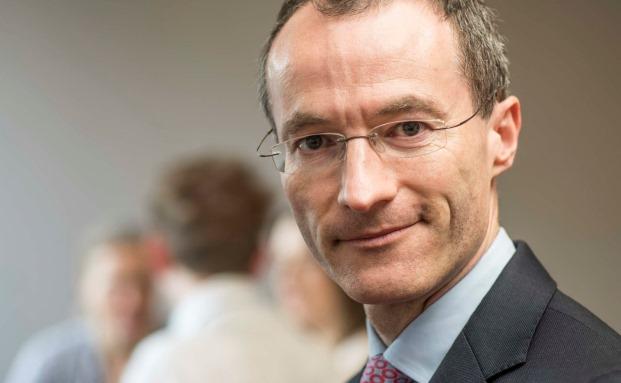 Ist bei Jupiter Asset Management Strategiechef: James Clunie