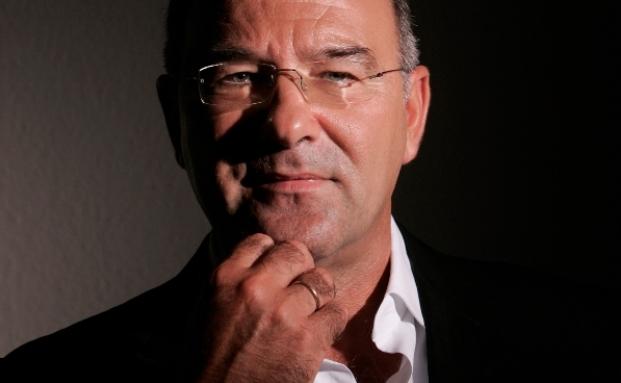Jannis Raftopoulos, Geschäftsführer der JRC Capital Management Consultancy & Research