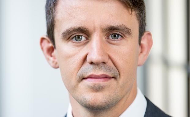 Thomas Kjærgaard, Leiter für nachhaltige Investments bei Danske Invest