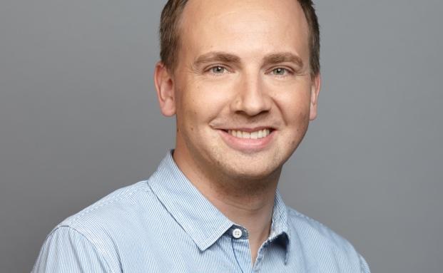 Verantwortlicher Vorstand für Kapilendo Venture: Stephan-Nicolas Kirschner