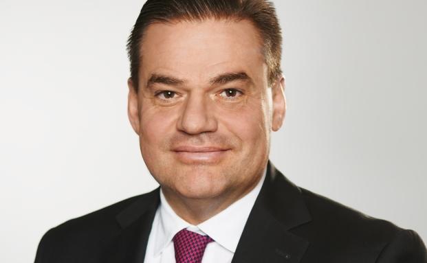 Tobias Pross ist Chef für Europa, den Nahen Osten und Afrika bei Allianz GI.