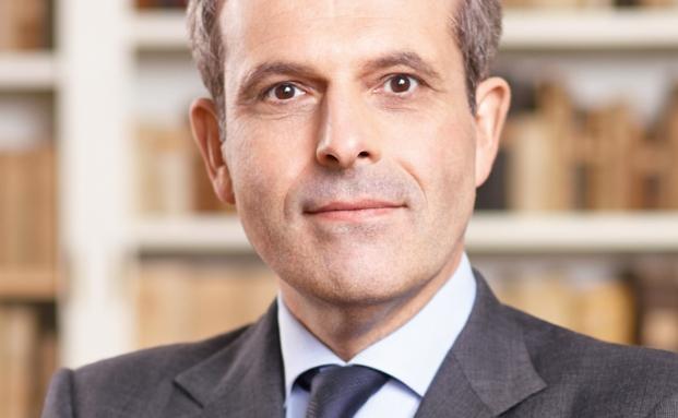 Sebastian Klein, Vorstandsvorsitzender der Fürstlich Castell'schen Bank