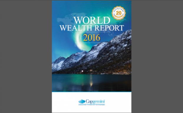 Capgemini hat die mittlerweile 20. Ausgabe des World Wealth Reportes veröffentlicht