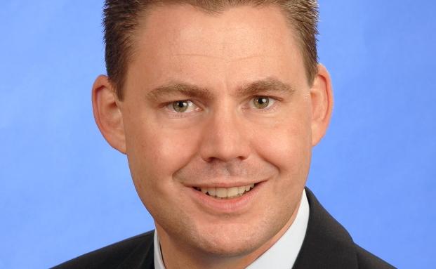 Startete seine Laufbahn 1997 bei der Deutschen Bank: Till Keulen