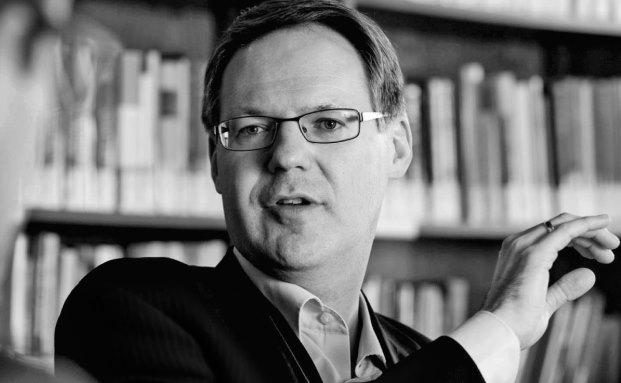 Hannes Leitgeb ist ein österreichischer Mathematiker und Philosoph. Er ist Professor für Philosophie an der LMU München|© Markus Kirchgessner