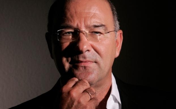 Der Geschäftsführer von JRC Capital Jannis Raftopoulos