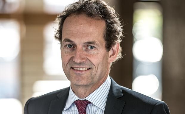 Klaus Röpke, Portfoliomanager von Danske Invest Europe Absolute Class A