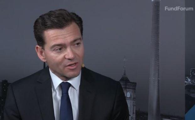 """Christian Staub, Blackrock-Länderchef D-A-CH: """"Innovation ist die Lösung für die Asset-Management-Industrie"""""""
