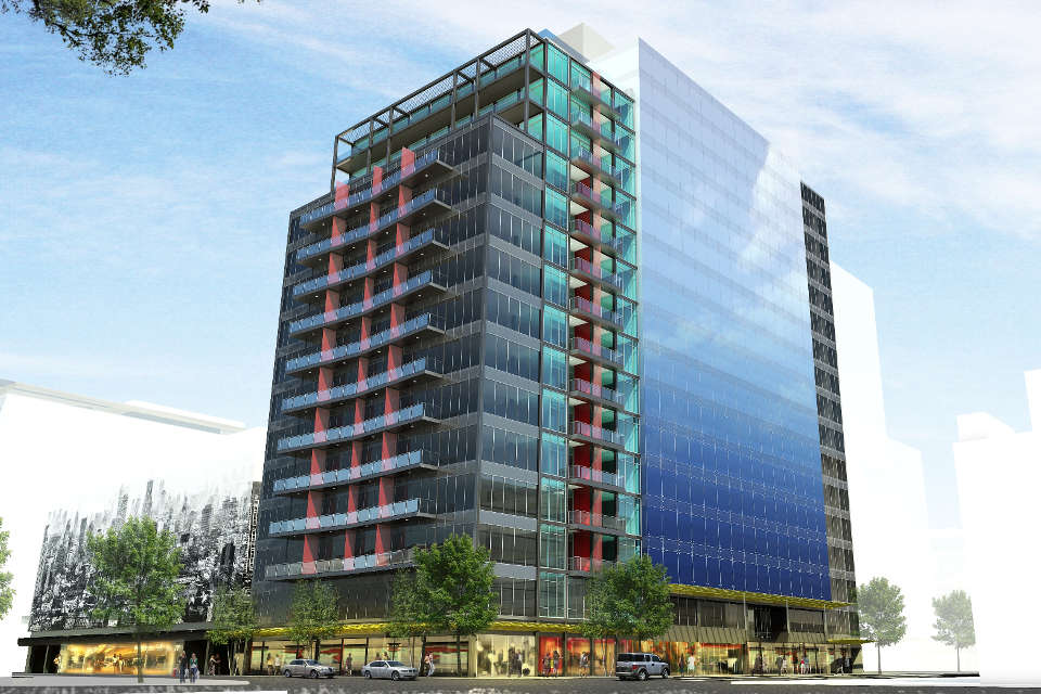 Deka Immobilien: Offener Immobilienfonds mit USA-Schwerpunkt geplant