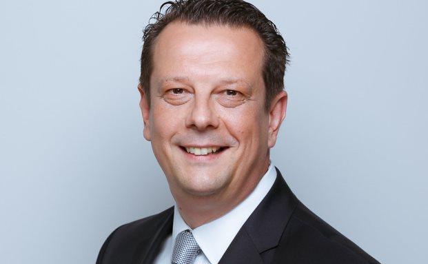 Betreut für Sauren Fonds-Service künftig den Vertrieb in der Region Nordost: Sven Gärtner