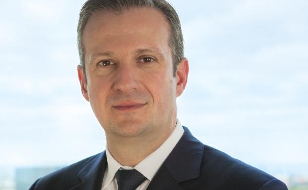Alceda-Geschäftsführer Michael Sanders