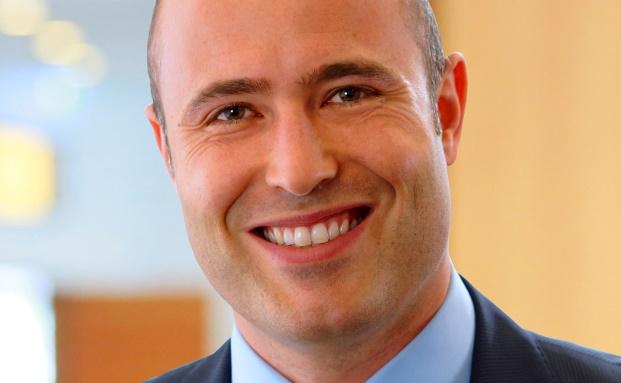 Kommt von der Nachhaltigkeits-Ratingagentur Imug aus Hannover: Tommy Piemonte