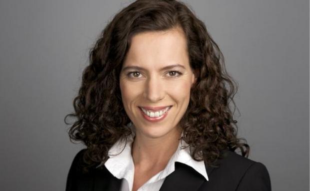 Miriam Wohlfarth, die Gründerin und Geschäftsführerin von Ratepay|© Ratepay 2016