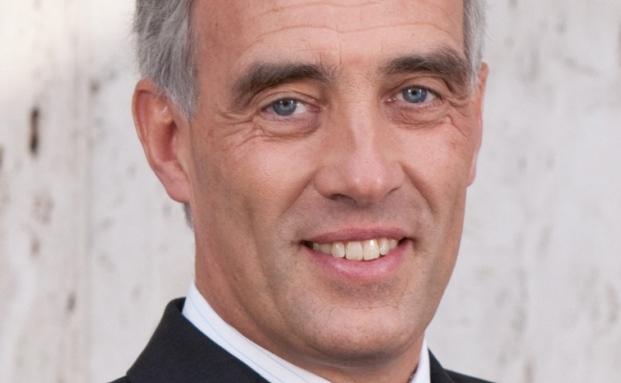 Das neue Beiratsmitglied bei Aquila Capital Olaf Huth