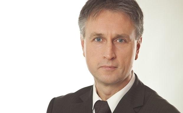 Ralf Vielhaber, Geschäftsführer des Verlags Fuchsbriefe