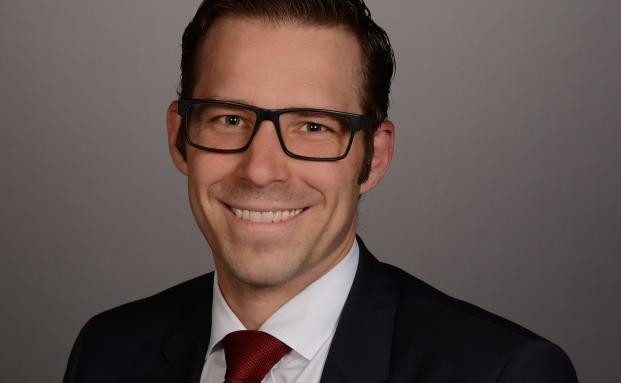 Berät Personen mit Wohnsitz in der Schweiz: Brevalia-Chef Pascal R. Bersier