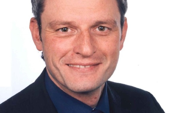 Martin Utschneider von der Privatbank Donner & Reuschel