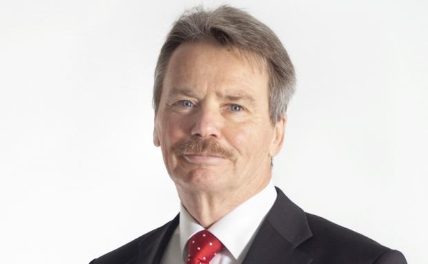 War bis April 2015 Geschäftsführer bei der Frankfurter Fondsgesellschaft Inprimo Invest: Gerhard Rosenbauer