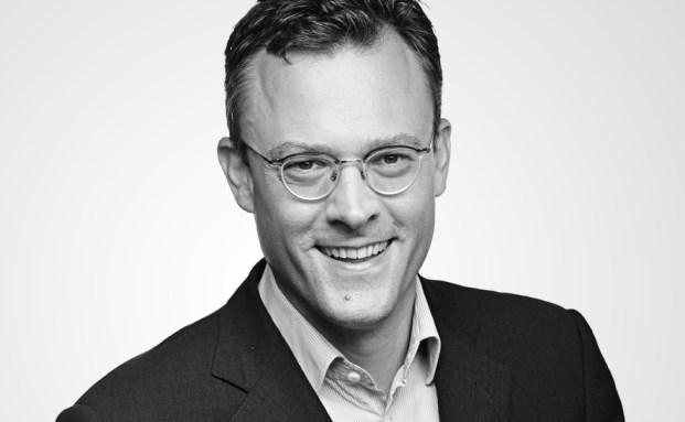 Ideengeber, Initiator und Gründer von quirion: Karl Matthäus Schmidt