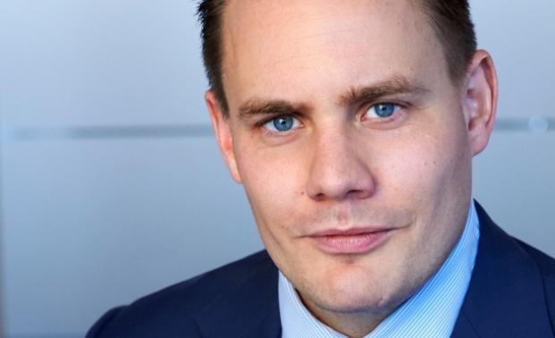 Soll sich in erster Linie um Kunden in Skandinavien und den Benelux-Ländern kümmern: Thomas Kramer