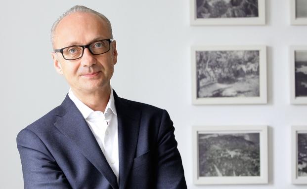Michael Staab ist geschäftsführender Gesellschafter des Foster Forschungsinstituts für Family Offices