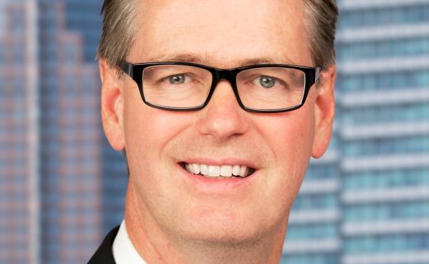 Markus Neubauer, Geschäftsführer bei Universal Investment
