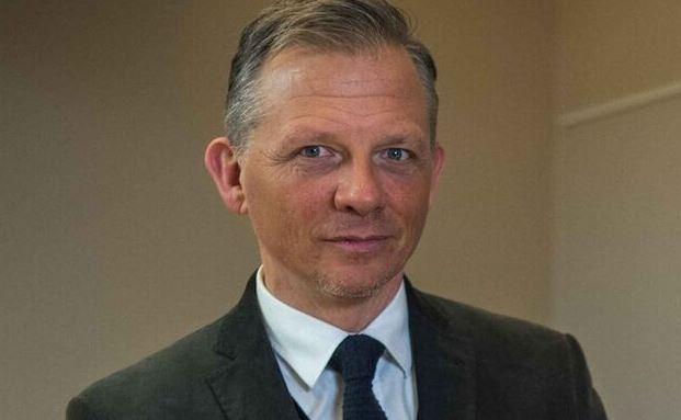 Bleibt Vorstand und Shareholder der Fidor Bank: Gründer Matthias Kröner