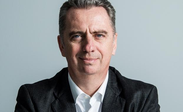 Verantwortet als Vorstand ab 1. Oktober 2016 die Vermögensverwaltung der Deutschen Bank: Nicolas Moreau
