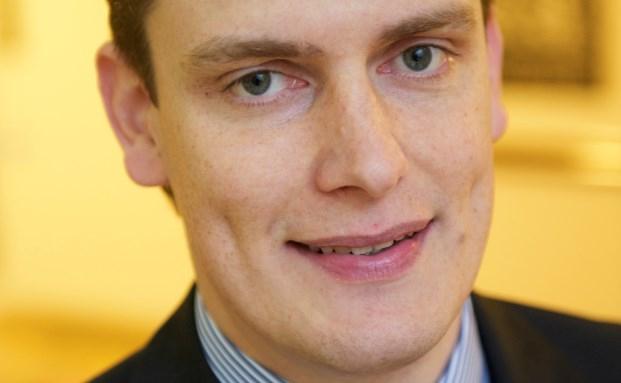 Tritt die Nachfolge von Arnd Sieben als Rentenchef bei Sal. Oppenheim an: Bastian Schäfer