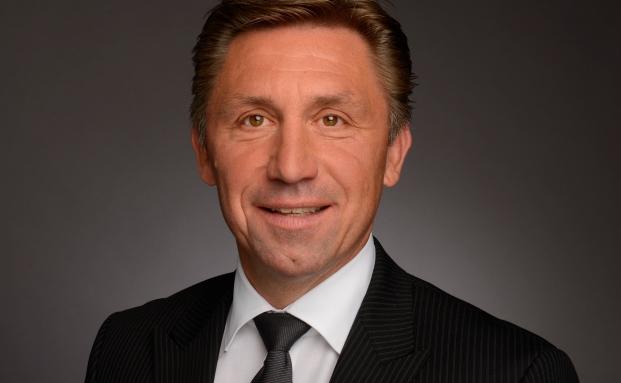 Johann Buttinger wechselt von der Deutschen Bank zur BW-Bank