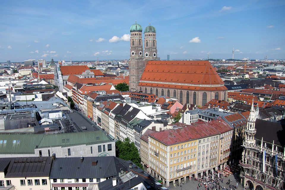 Trendbarometer von Berlin Hyp: Überhitzungstendenzen ja, Immobilienblase nein