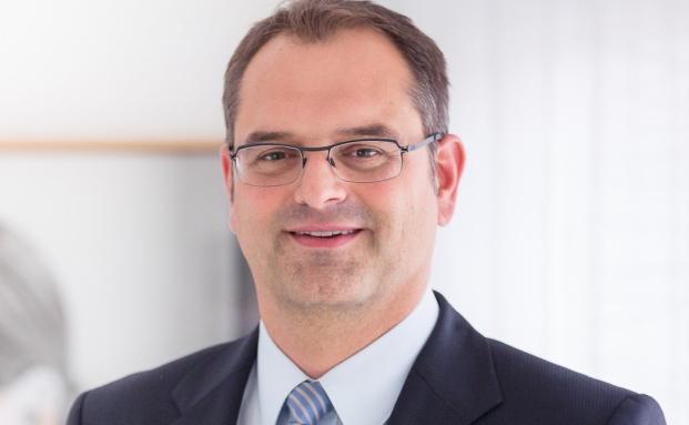 Alexander Beffert, Vorstand der Vermögensbutler AG mit Sitz in Ditzingen nahe Stuttgart