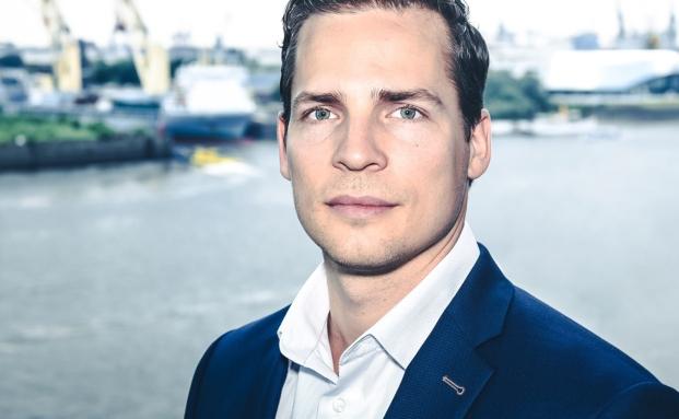 Markus Walter, Chef und Gründer von Incita Invest
