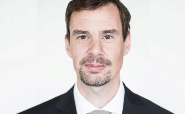 Michael Gollits, Vorstand der Vermögensverwaltung von der Heydt