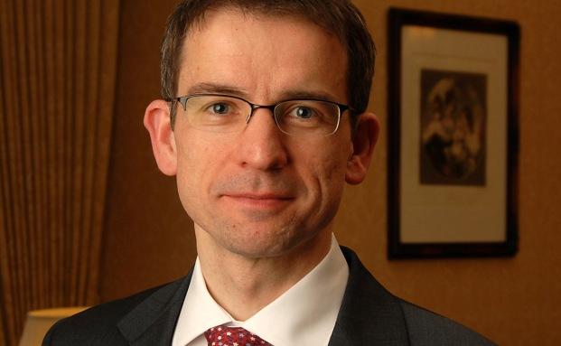 Vincent Devlin, Manager des BSF European Absolute Return