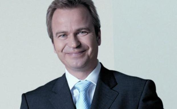 Jens Hagemann, Vorstand der V-Bank