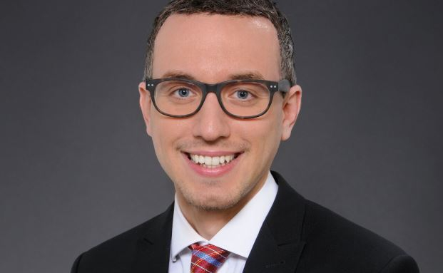 Künftiger Leiter des Private Banking Centers Singen/Konstanz der BW-Bank: Christian Hudelmaier