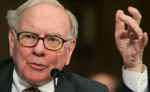 Hat nun noch mehr Mittel für Investitionen: Warren Buffett