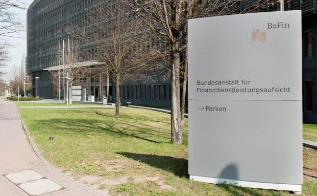 Der Sitz der Finanzaufsichtsbehörde Bafin in Frankfurt am Main |© Kai Hartmann/Bafin