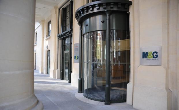M&G erwägt Verlagerung des Fondsgeschäfts ins Ausland