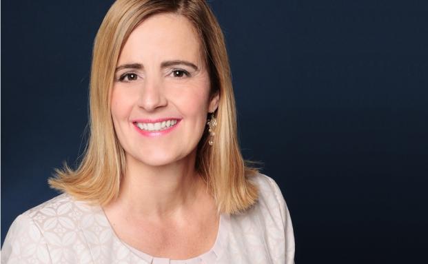 Verstärkt das SLI-Vertriebsteam Deutschland: Katja Börger